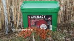 Kulki Profess Signal Bait wiaderko 3 kg  SECRET FRUIT  16mm